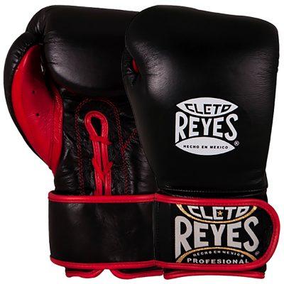 Boxing Gloves Tape Fasten Pro type training PunchBag MuayThai MMA Training glove