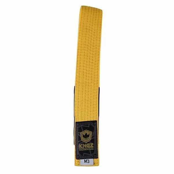 kingz-kids-belts-solid-colour-yellow.jpg