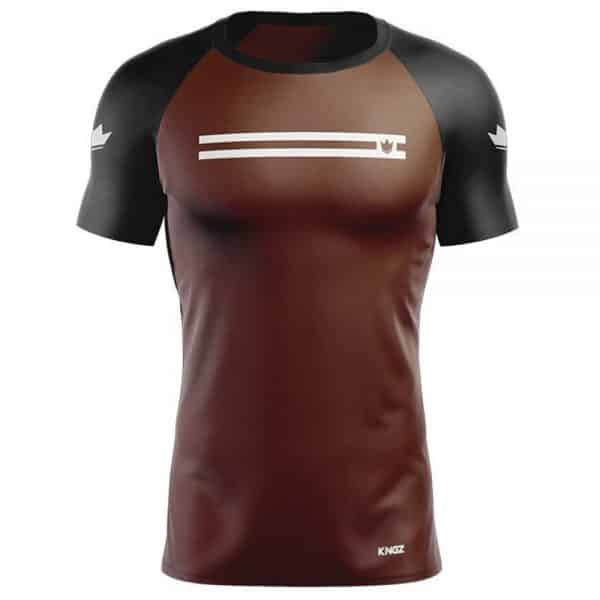 kingz-sport-ranked-short-sleeve-rashguard-brown.jpg