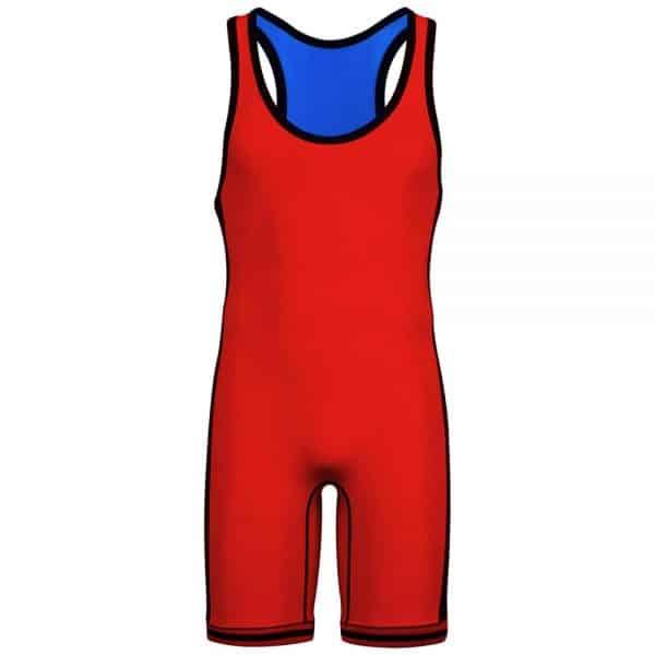 cliff-keen-reversible-womens-wrestling-singlet-red.jpg