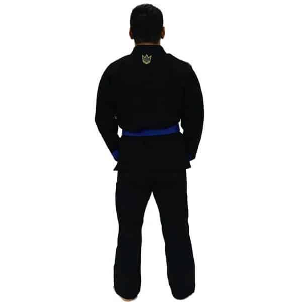 kingz-mens-comp-450-v6-jiu-jitsu-gi-black-back.jpg