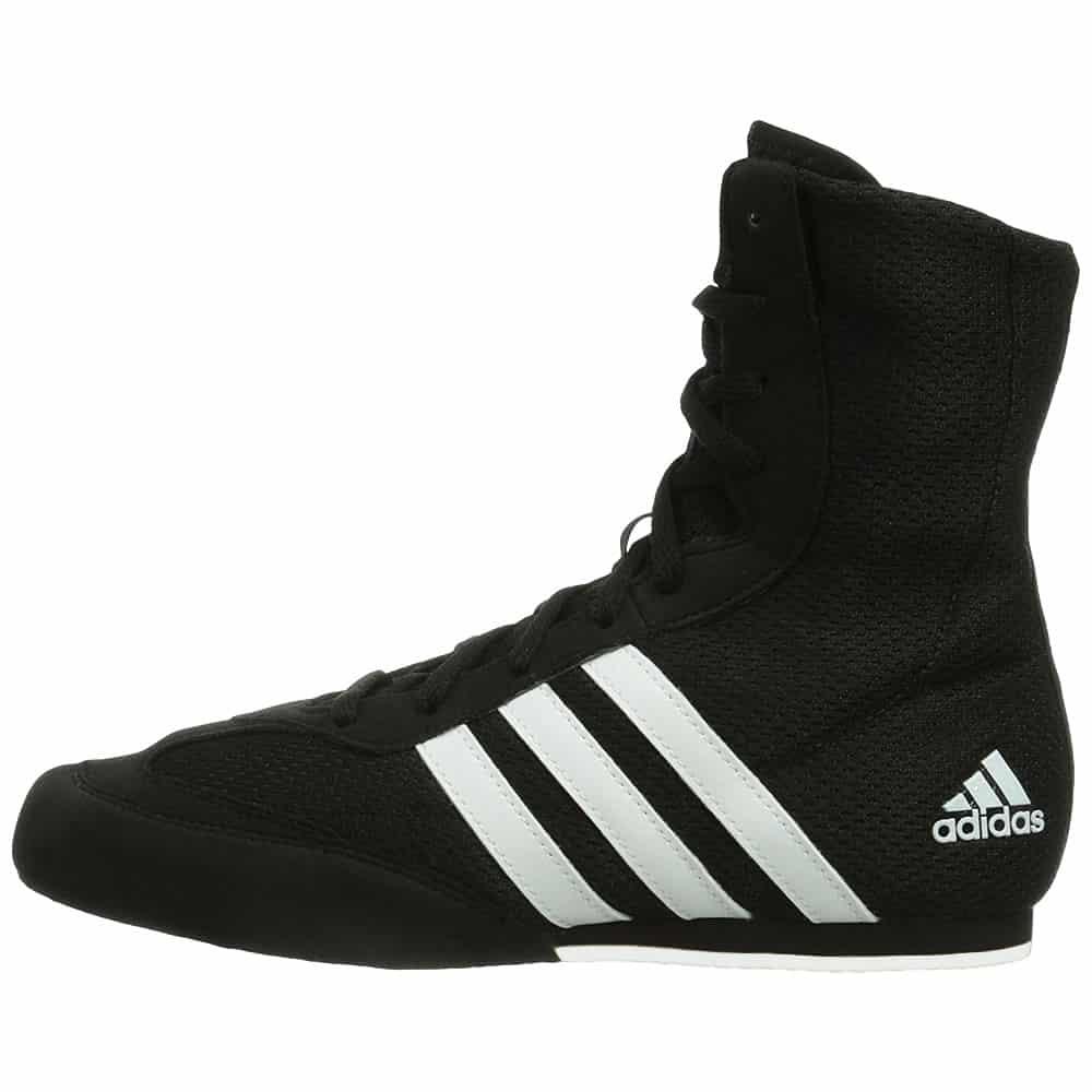 adidas Box Hog II Boxing Boots - MMA