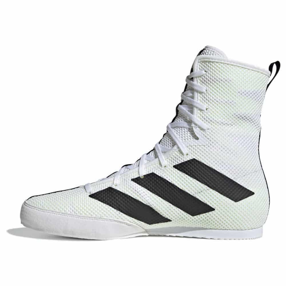 adidas Box Hog III Boxing Boots - MMA